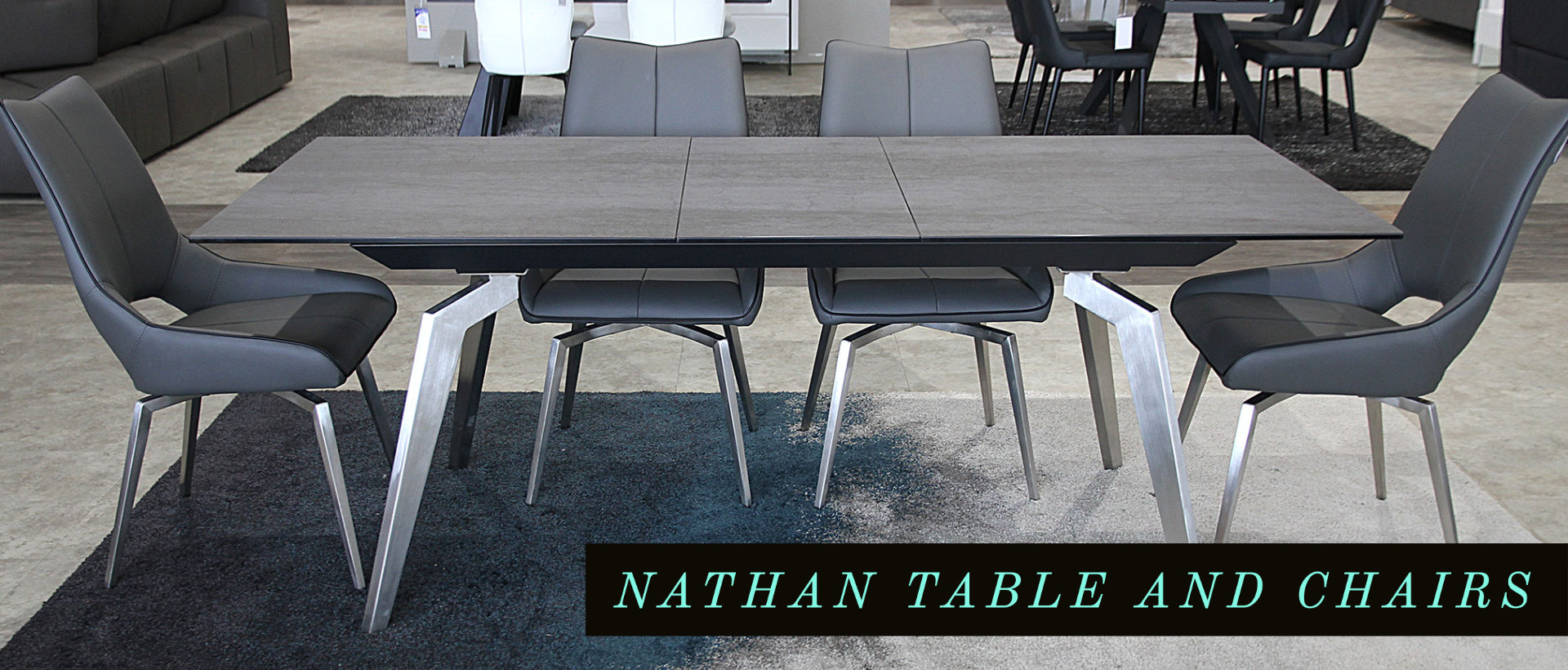 We Offer Modern Furniture In Edmonton Ab, Dining Room Sets Edmonton Alberta