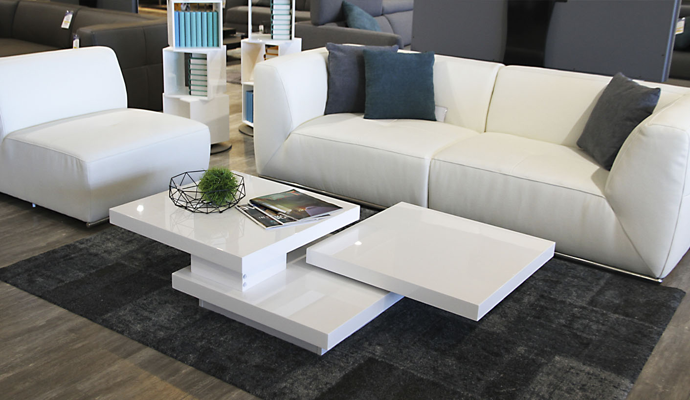 We Provide Modern Living Room Furniture in Edmonton
