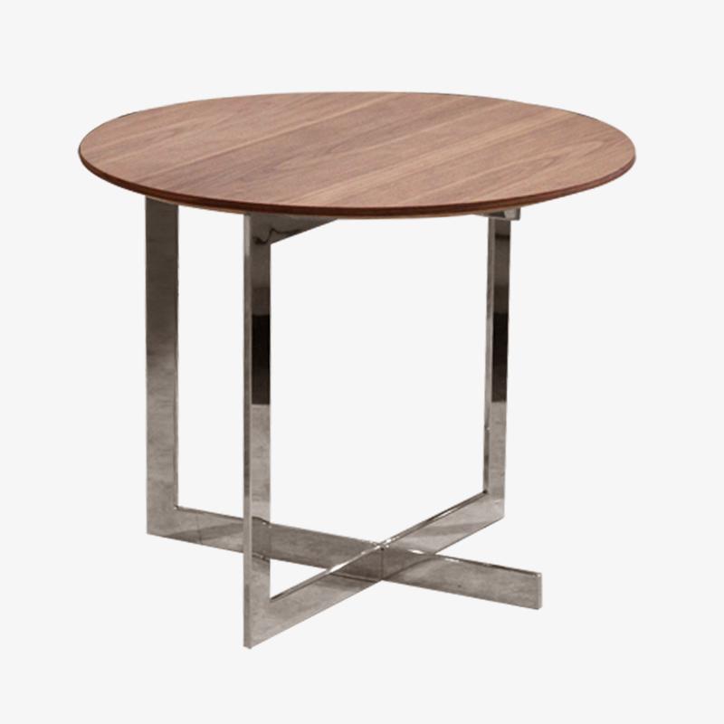 Ella Side Table Edmonton Mobler Furniture