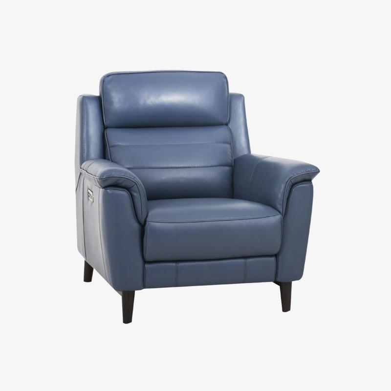 Magna Reclining Sofa Edmonton Mobler Furniture