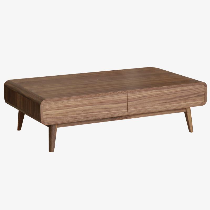 Oxford Coffee Table Edmonton Mobler Furniture