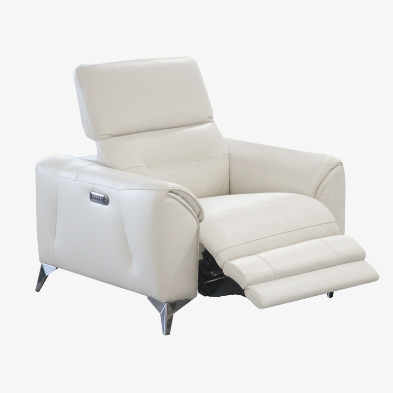 Venice Power Recliner Edmonton Mobler Furniture
